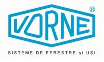 vorne logo